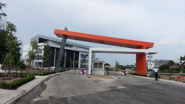 Satin Bilingual School of Rangsit University Chiang Mai