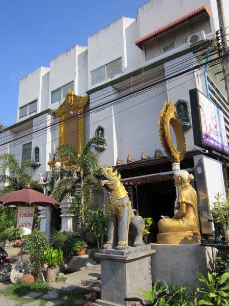 Sawasdee Thai Massage