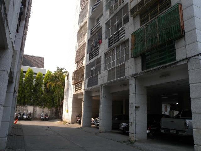 C-View Tower Condominium (See View)