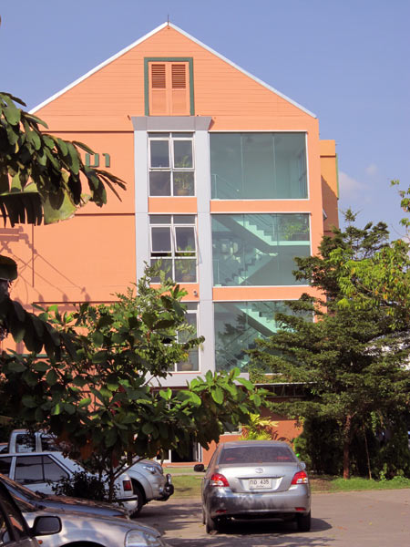 Sema Mansion