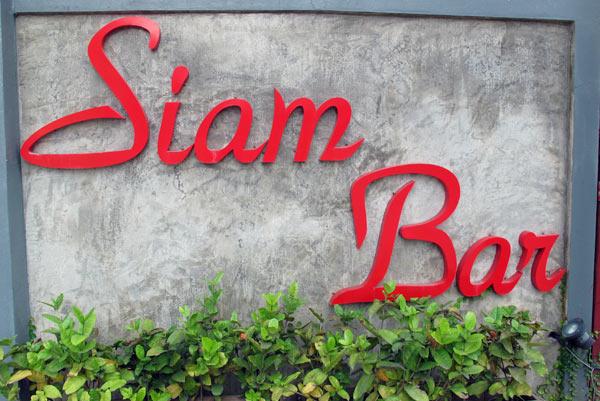 Siam Bar