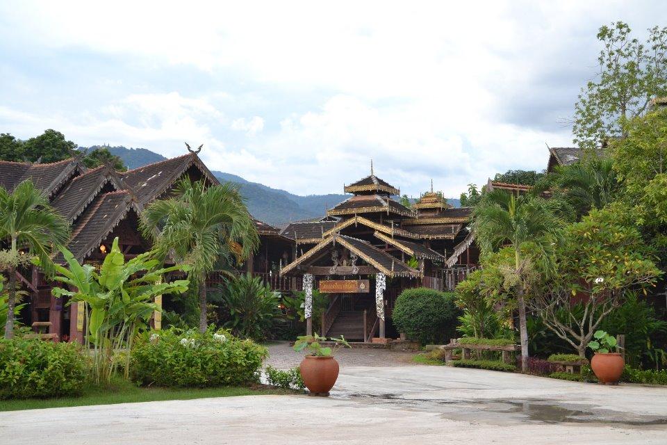 Sibsongpanna Khantoke