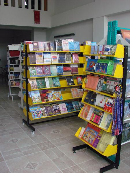 Sinai Christian Bookstore