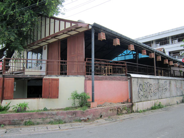 Sloy Restaurant