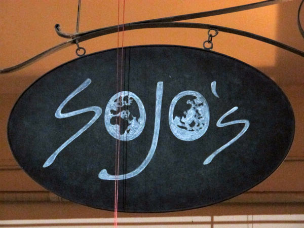 Sojo's world club (Hang Dong)