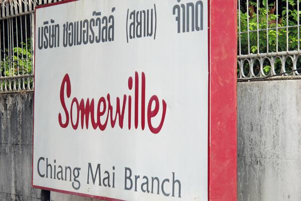 Somerville (Siam) Ltd.