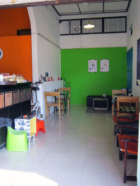 Song Cafe