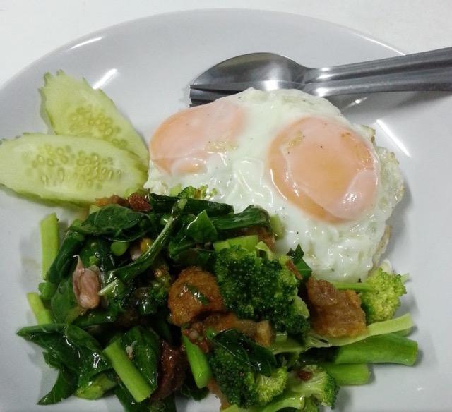 Sri Faa's kitchen