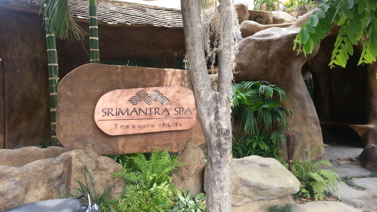 Sri Mantra Spa