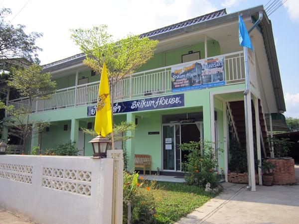 Srikum House