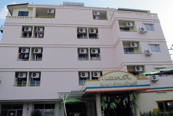 S.T. Apartment