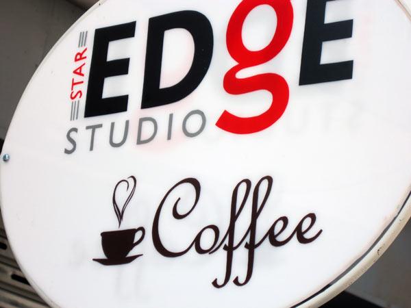 Star Edge Studio & Coffee