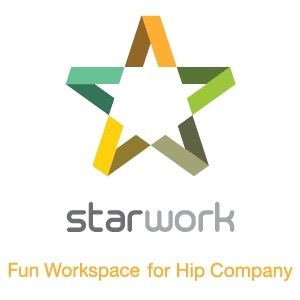 StarWork Coworking Space