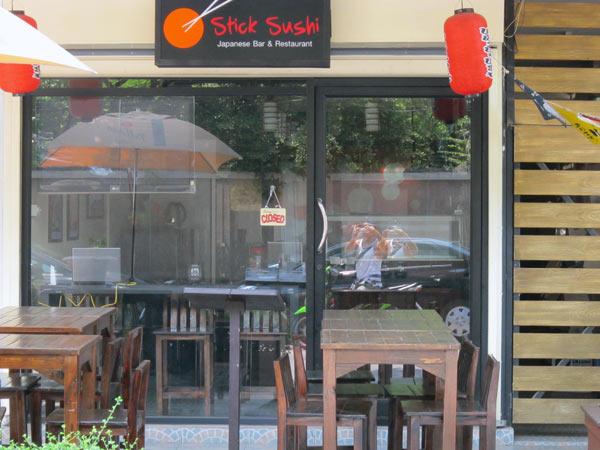 Stick Sushi