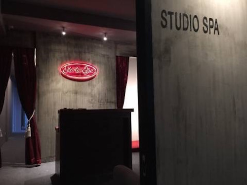Studio Spa Chiang Mai
