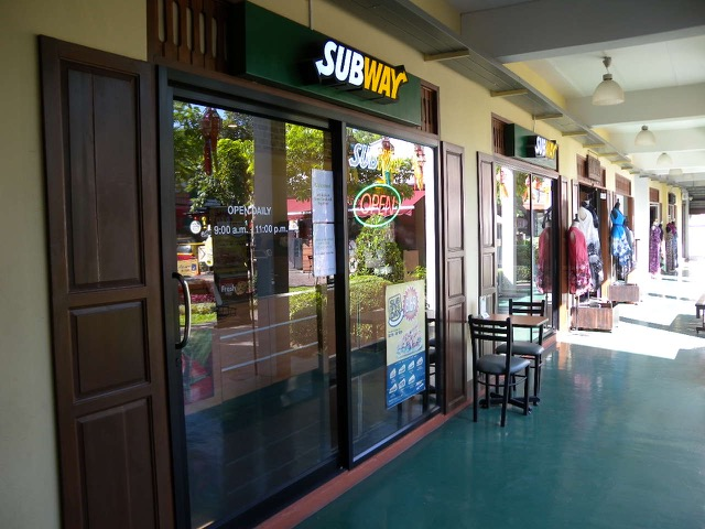 Subway (Taphae)