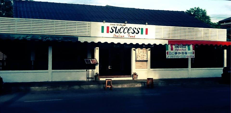 Success Italian Food