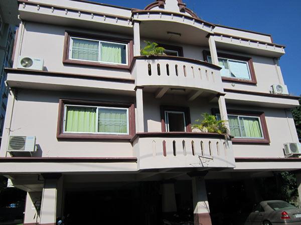 Surachai Apartment