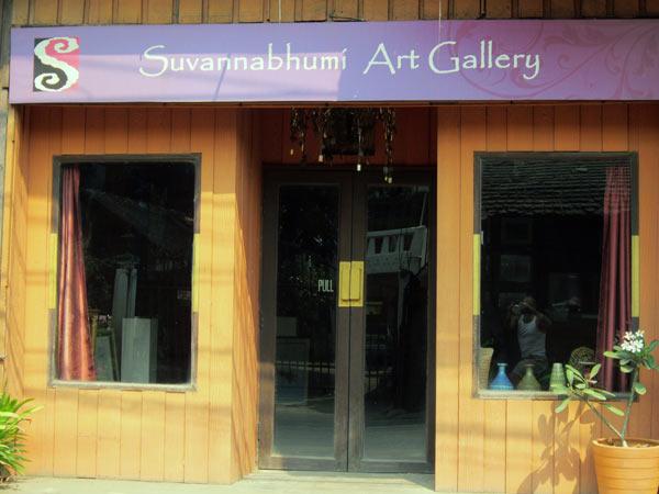 Suvannabhumi Art Gallery