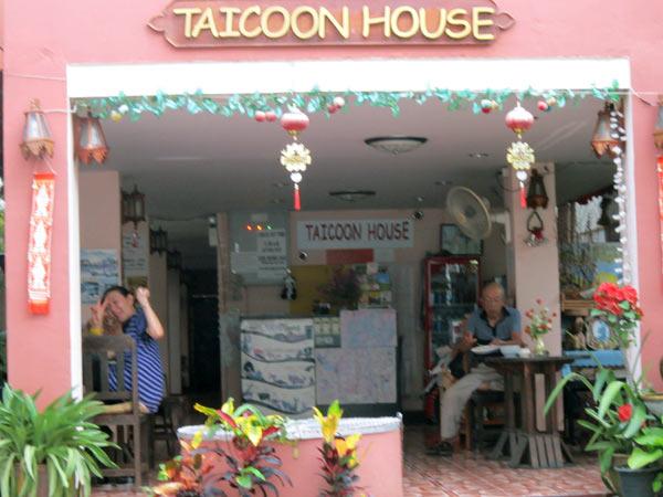 Taicoon House