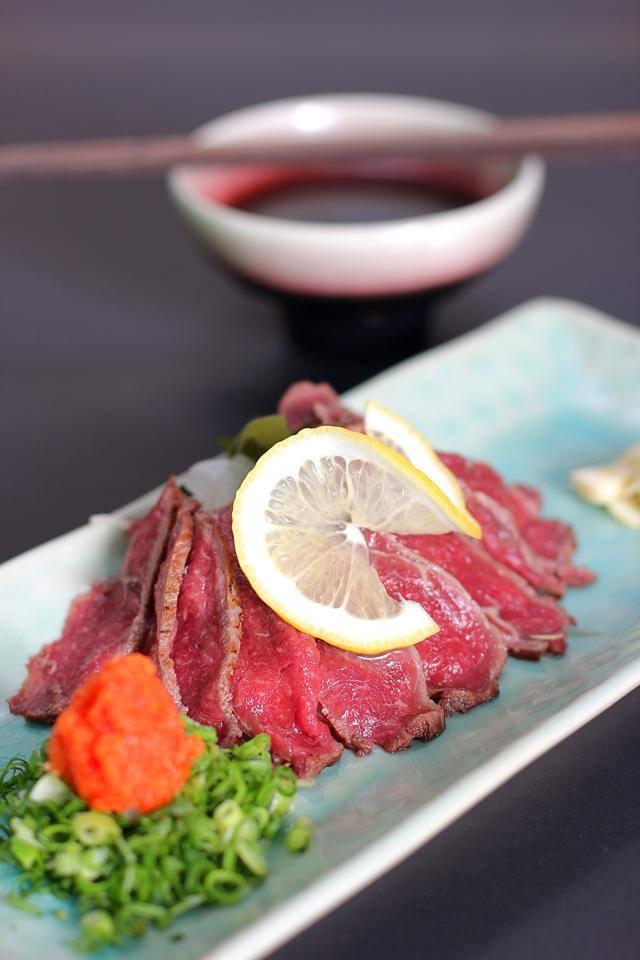 Takayama Japanese restaurant
