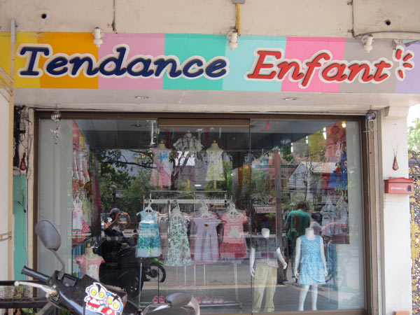 Tendance Enfant