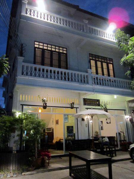 Thai Bamboo Guest House
