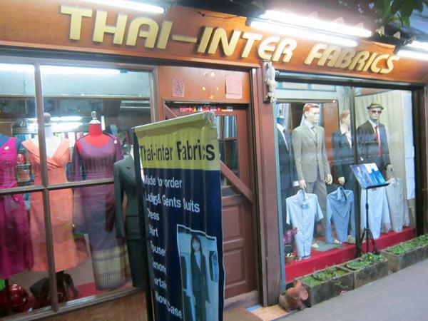 Thai-Inter Fabrics