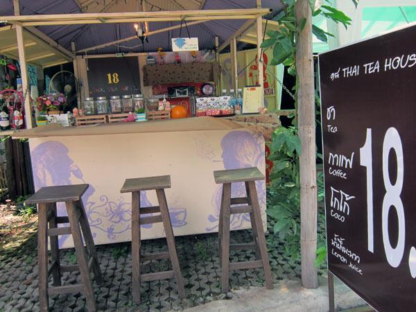 Thai Tea House