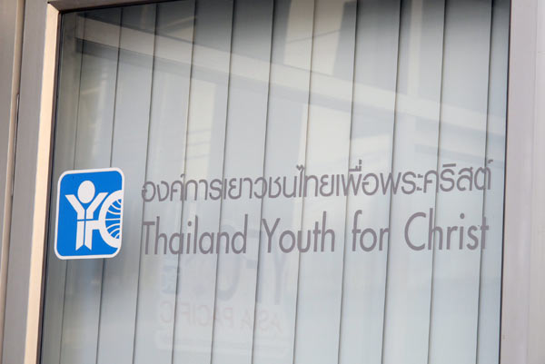 Thailand Youth for Christ