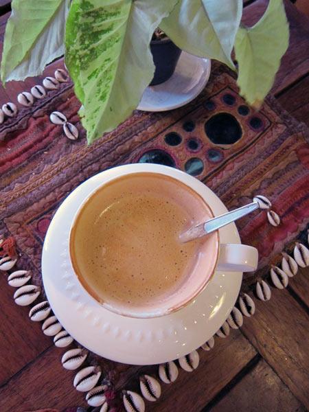 Thamel Coffee