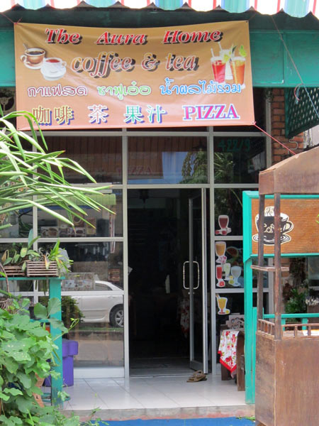 The Aura Home @Chiang Mai Land