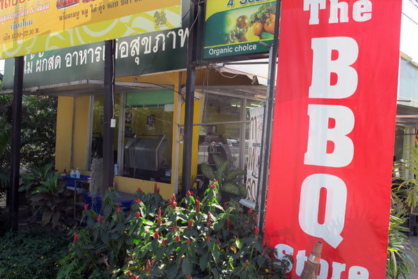 The Barbecue Store