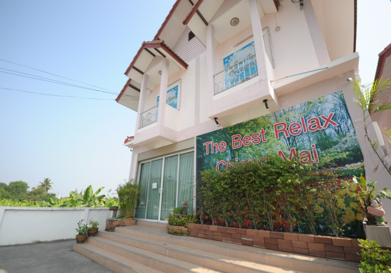 The Best Relax Massage & Spa
