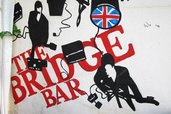 The Bridge Bar