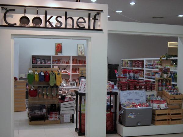 The Cookshelf (Rimping Nawarat)