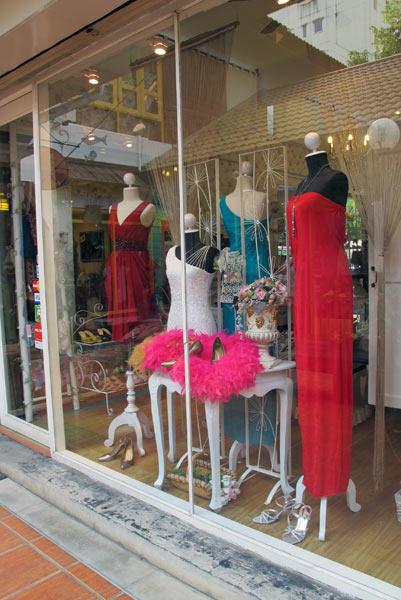The Dolls House @Nimman Promenade