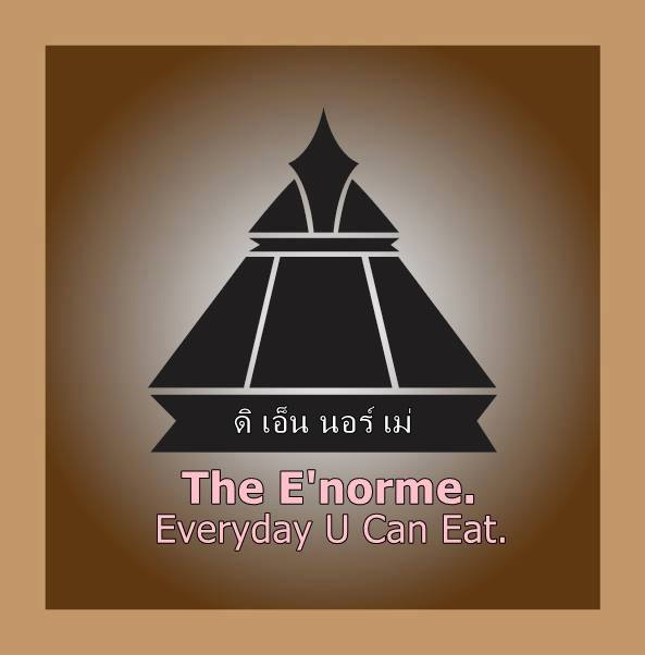 The E'norme Thai Restaurant