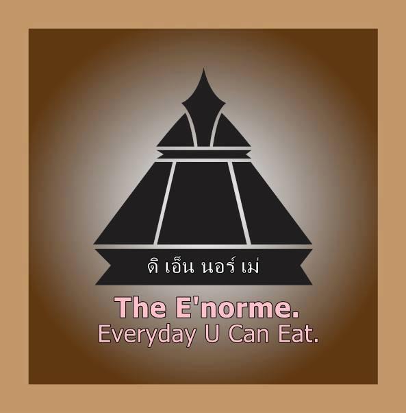 The E'norme Thai Restaurant