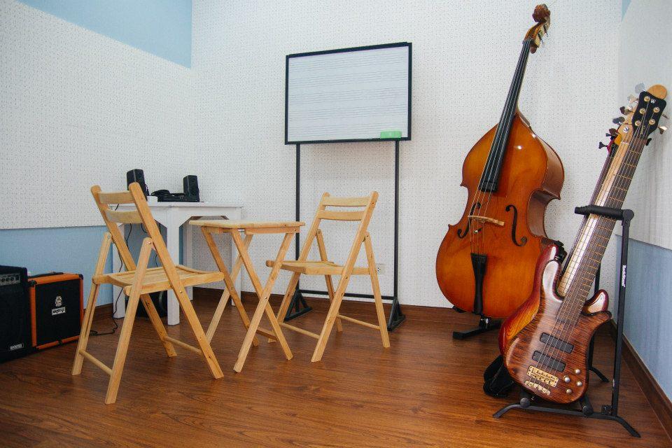 The Groove Music School