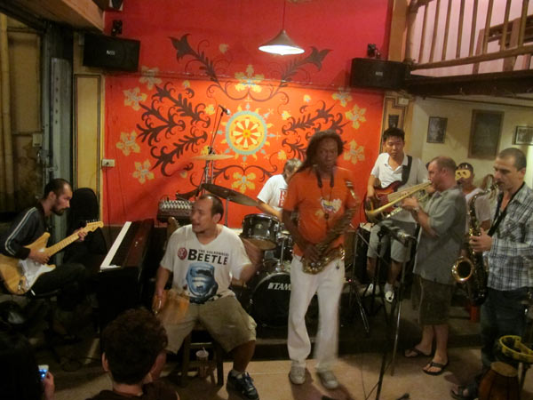 The North Gate Jazz Co-Op