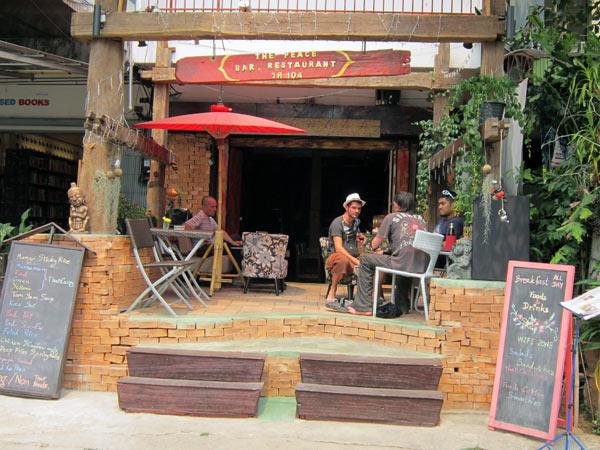 The Peace Bar & Restaurant