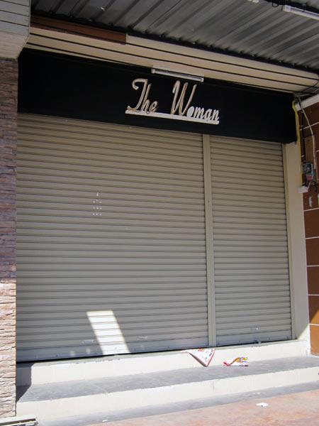 The Woman Shop