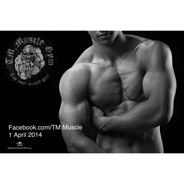 TM. Muscle GYM