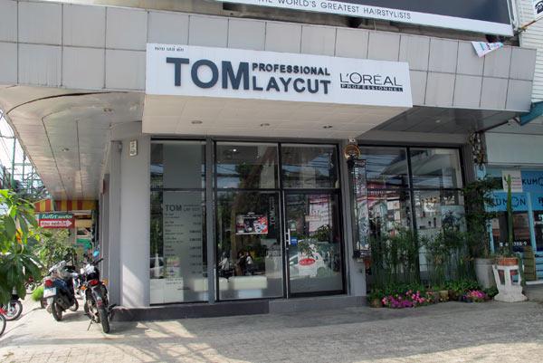 Tom Laycut Professional (Nimmanhaemin Rd)