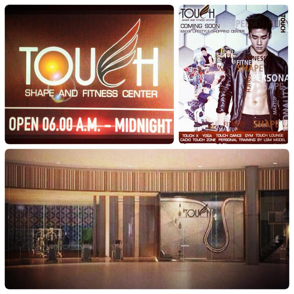 Touch Fitness Center