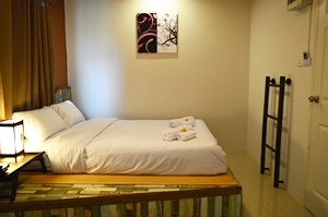 Tree Retro Boutique Hotel @ Nimman