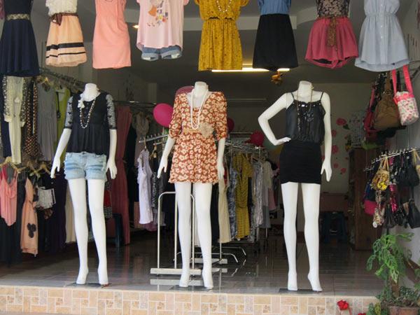 Van Nan (Clothes Shop)