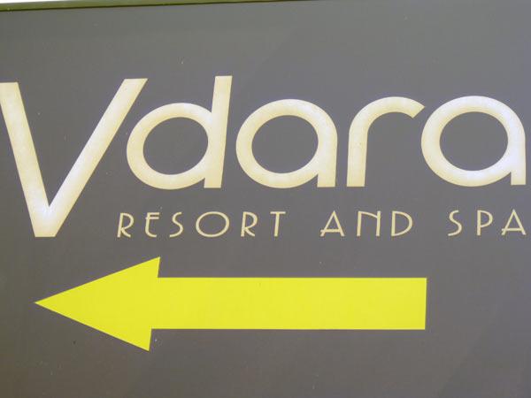Vdara Resort and Spa