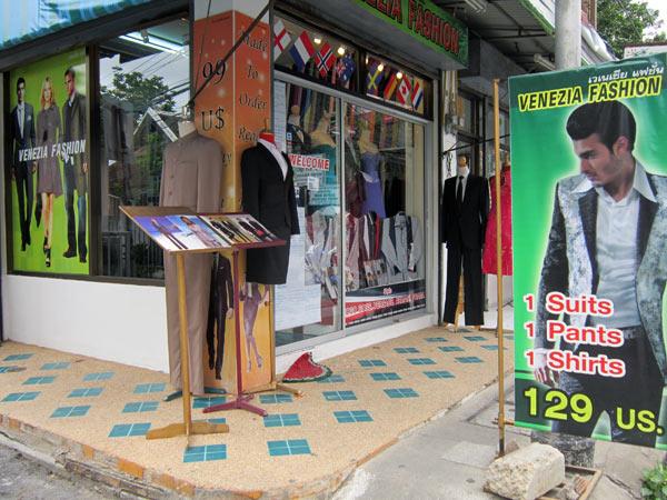 Venezia Fashion